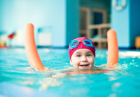 Ανακοίνωση: Γιορτή κολύμβησης & βρεφικής κολύμβησης
