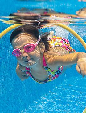 Ακαδημίες Κολύμβησης