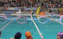 Κολυμβητήριο ΟΑΚΑ