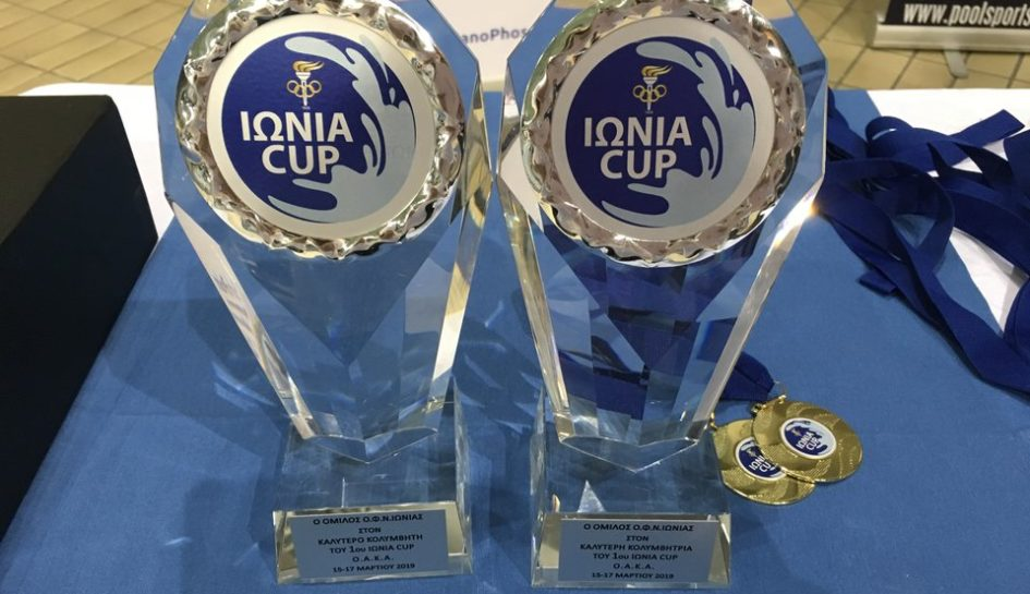 IONIA CUP 2019