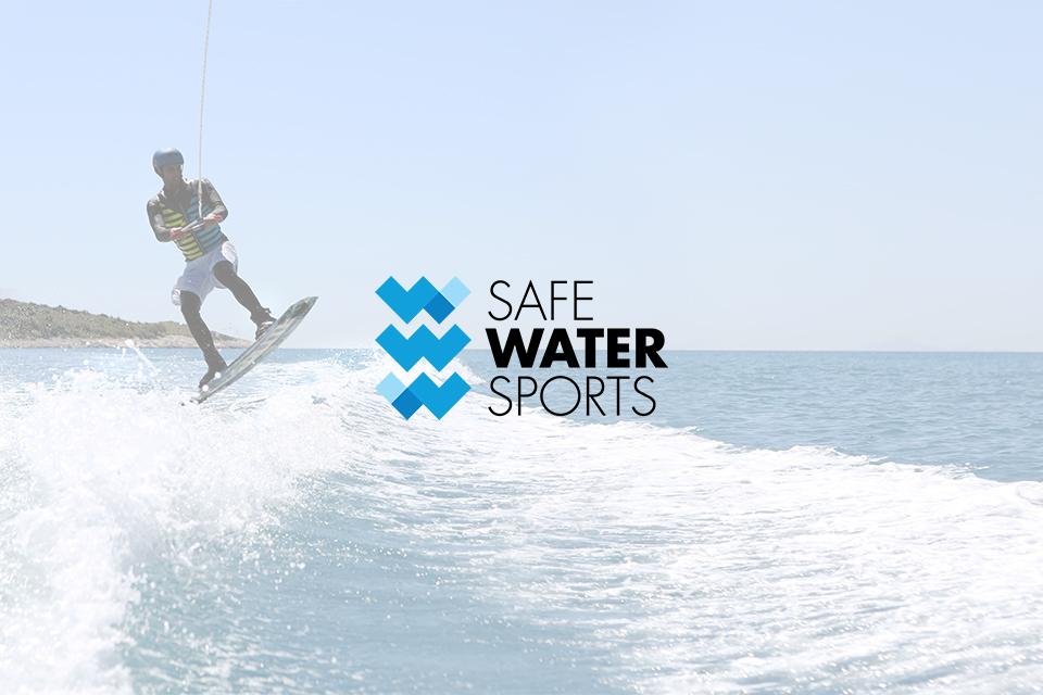 Στηρίζουμε το έργο της Μ.Κ.Ο. Safe Water Sports